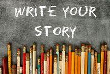 Write rite........right! =) / by Michelle