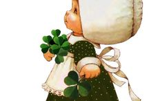 ST. PADDY DAY / by Peggy Strain