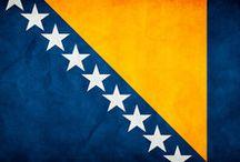BOSNIAN MILLIONAIRESS / BOSNIA / by MILLIONAIRESS