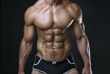 Male Fitness Models / by Marcelo Servin