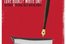 Writing & Grammar / by U-High Library