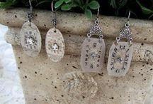 jewelry / by Lisa Jackson Semenic