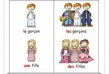 Français  / by Sylvie