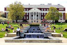 University of Maryland / by Tom Proctor