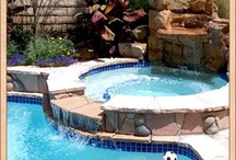 Pool Ideas / by Theresa Price