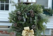 Home decor ideas: every day & holidays / by Rena Knight