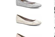 Shoes  / The shoes I love...:) / by Julie Parker