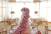 Gorgeous Cakes / by Kim Pratt Colegrove