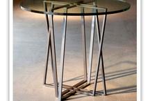 Metal furniture / by Josh Lindemann