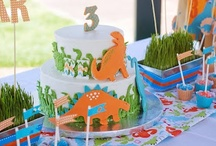 Cake Decorating Ideas / by Jessica McCargar