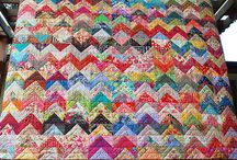 Quilts and Sew Much More 2 / by Kara Harris
