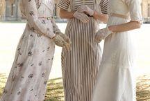 Downton Abbey / by Lindy McVay