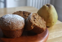 Mmmuffins / by Xuan-Lise Coulombe-Quach