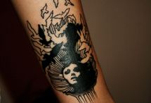 Tattoo / by Constance Riopel