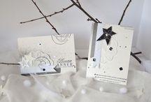 Cards / by Céline