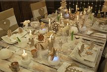 Holiday Tables / by Samara Morgan