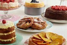 Cake Cake Cake / Cake-spiration / by Lipstick & Cake