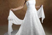 I love Weddings  / by Shannon Miller