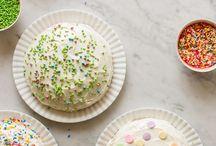 Fun Celebration Ideas #GetYourBettyOn / Cute DIY birthday and easy celebration ideas!  / by Spoon Fork Bacon