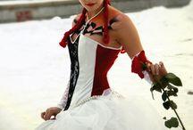 Fashion: Alice In Wonderland / by Anne Almasy