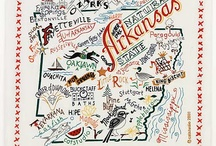 Arkansas / by Ashley Watkins