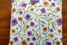 Tea - Craft Ideas / by Kathleen Pearce