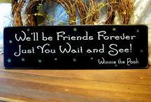 Quotes I Like / by Melanie Swartz