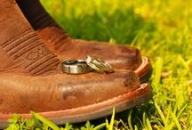 Wedding Ideas / by Hope Burge