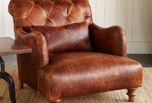 ~Furniture I Heart~ / by Kristin Rieke