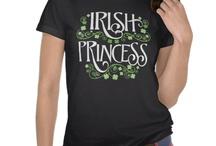 Ireland/Irish / by Shannon Molnar- Mcdonald