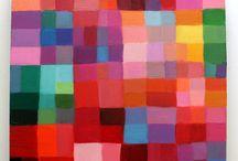 Palette / by Yvonne Kwok