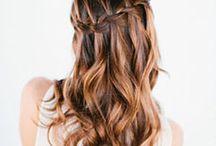 Dos To Do / Hair styles / by Hannah Katarski