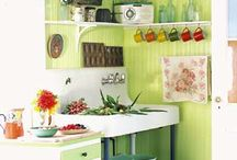 kitchen source / by Maryamhasan Ahmad