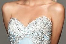 Fashion/dresses  / by Jenna Holt