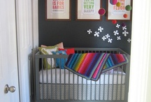baby rooms / by Wedding Wows