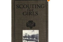 GSA * GIRL SCOUTS OF AMERICA * / by Charlene Robinson