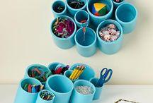 Plastic Stuff / by Tina Sims
