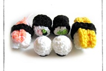 crochet / by Mireia H.
