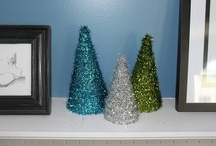 Christmas Decorations / by Dianne Houseman