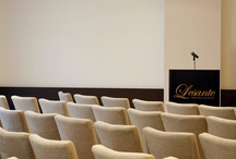Conferences / by Lesante Hotel & Spa