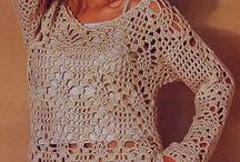 Crochet / by Judith Cruzan