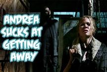 The Walking Dead Memes / by The Walking Dead Fourms