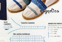 Crochet / by Alfalfa Accesorios