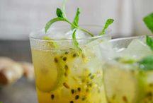 Dranks / Alcohol. Cocktails. / by tresdope.com