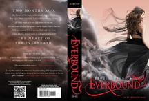 Book Covers / by Stephanie Stringfellow