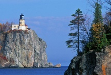 Lighthouses / by Judy