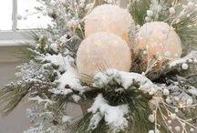 Winter Decor / by Wendy Knudson