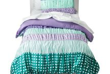 Interior Design Bed sets / by Laila Pumpky