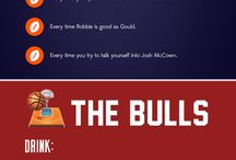 Sports Infographics / by Chicago Sports Cave