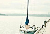 Bucket List / by Sarah Murphy-Kangas